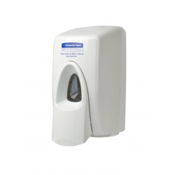 30180262-Dispensador de Sanitizante en spray 400ml